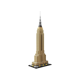 LEGO Architecture 21046 - Empire State Building