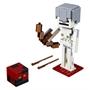 LEGO Minecraft 21150, BigFig skelett med magmakub