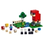 LEGO Minecraft 21153 - Ullfarmen