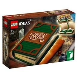 LEGO Ideas 21315 - Pop-up-bok