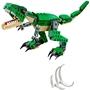 LEGO Creator 31058, Mäktiga dinosaurier