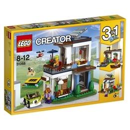 LEGO Creator - Modernt hem modulset 31068