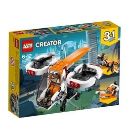 LEGO Creator - Drönarutforskare 31071