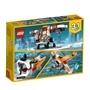 LEGO Creator 31071, Drönarutforskare