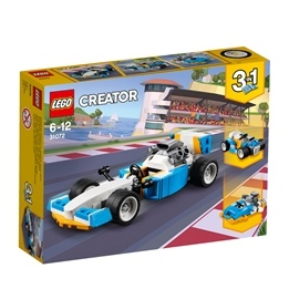 LEGO Creator - Extrema motorer 31072