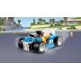 LEGO Creator 31072, Extrema motorer