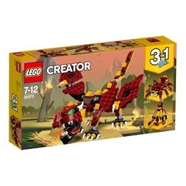 LEGO Creator - Mytiska varelser 31073