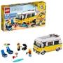 LEGO Creator 31079, Solskenssurfarbuss