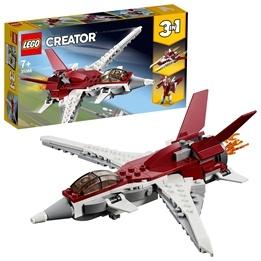LEGO Creator 31086 - Futuristiskt flygplan
