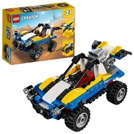 LEGO Creator 31087 - Strandbil