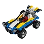 LEGO Creator 31087, Strandbil