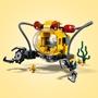 LEGO Creator 31090, Undervattensrobot
