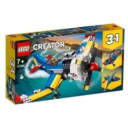 LEGO Creator 31094 - Racerplan