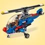 LEGO Creator 31094, Racerplan