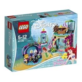 LEGO Disney Princess 41145, Ariel och förtrollningen