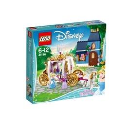 LEGO Disney Princess - Askungens förtrollade kväll 41146