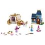 LEGO Disney Princess 41146, Askungens förtrollade kväll