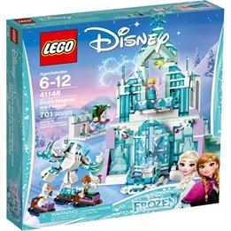 LEGO Disney Princess - Elsas magiska ispalats 41148