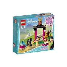 LEGO Disney Princess - Mulans träningsdag 41151