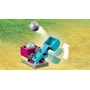 LEGO Disney Princess 41151, Mulans träningsdag