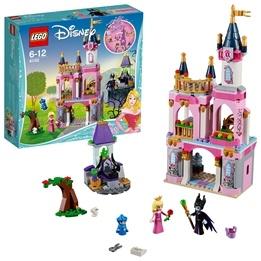 LEGO Disney Princess - Törnrosas sagoslott 41152