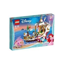 LEGO Disney Princess - Ariels kungliga festbåt 41153