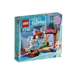 LEGO Disney Princess - Elsas marknadsäventyr 41155