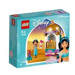 LEGO Disney Princess 41158 - Jasmines lilla torn