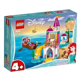 LEGO Disney Princess 41160, Ariels slott vid havet