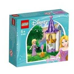 LEGO Disney Princess 41163 - Rapunzels lilla torn
