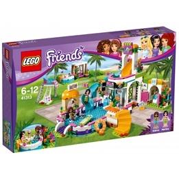 LEGO Friends 41313, Heartlakes sommarpool
