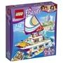 LEGO Friends 41317, Solskenskatamaran