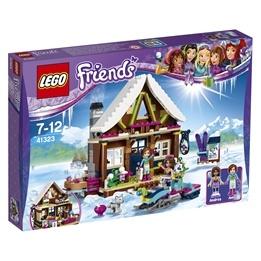 LEGO Friends - Vinterresort stuga 41323