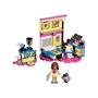 LEGO Friends 41329, Olivias lyxiga sovrum