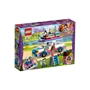 LEGO Friends 41333, Olivias uppdragsfordon
