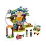 LEGO Friends 41335, Mias trädkoja