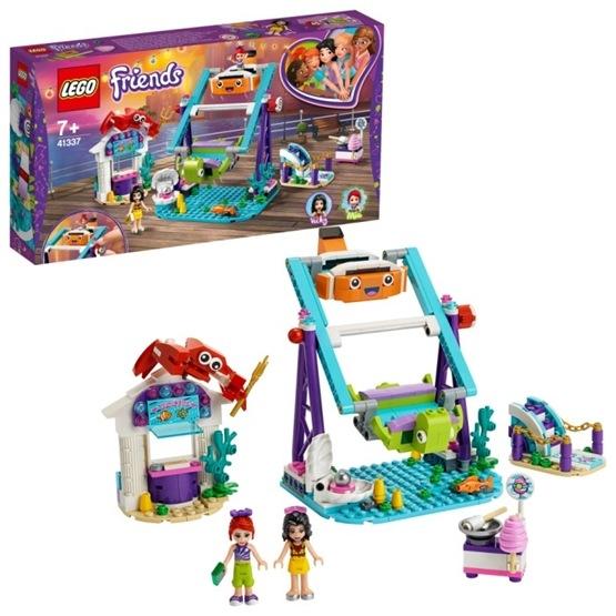 LEGO Friends 41337 - Undervattensgunga