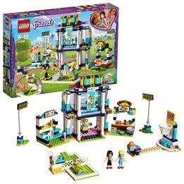 LEGO Friends - Stephanies sportarena 41338