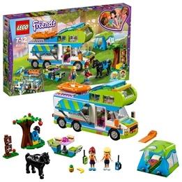 LEGO Friends - Mias husbil 41339