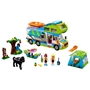 LEGO Friends 41339, Mias husbil