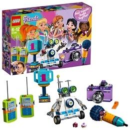 LEGO Friends - Vänskapslåda 41346
