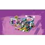 LEGO Friends 41350 - Biltvätt med snurrande borstar