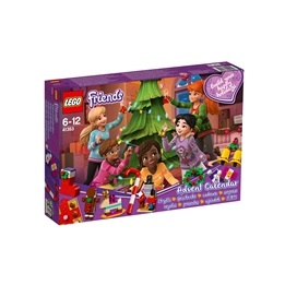 LEGO Friends 41353 - Adventskalender