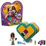 LEGO Friends 41354, Andreas hjärtask