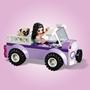 LEGO Friends 41360, Emmas mobila veterinärklinik