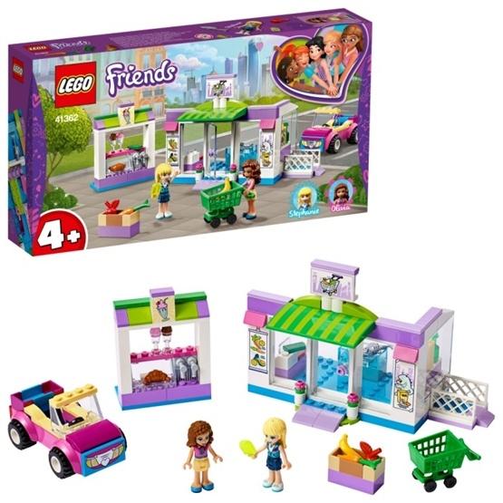 LEGO Friends 41362 - Heartlake Citys stormarknad