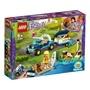 LEGO Friends 41364, Stephanies buggy med släp