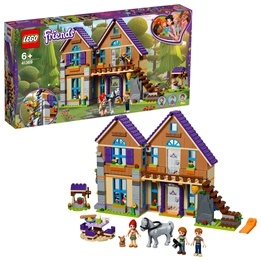 LEGO Friends 41369 - Mias hus