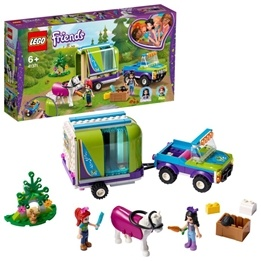 LEGO Friends 41371 - Mias hästtransport