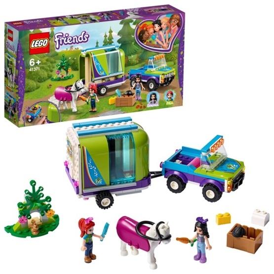 LEGO Friends 41371 - Mias hästtransport